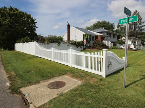 residential fence companies