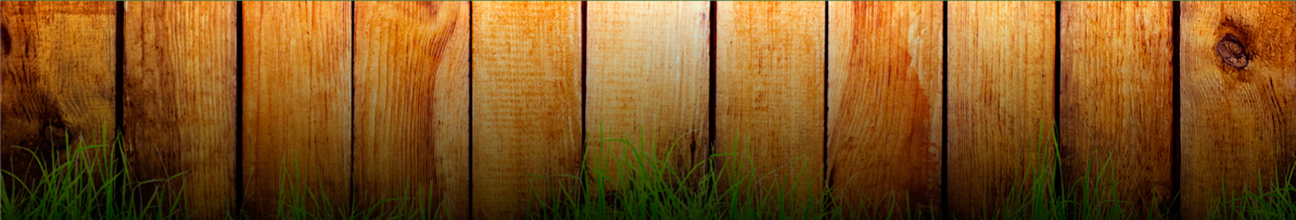All Island Fence-Banner