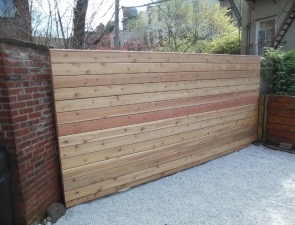Best Wood Fencing Companies All Island Fence Amp Railing